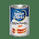 Baking Powder TIn