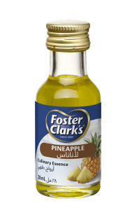 Pineapple Culinary Essence