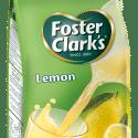Foster Clark's Lemon FLavoured Powder Drink 225 gram packet