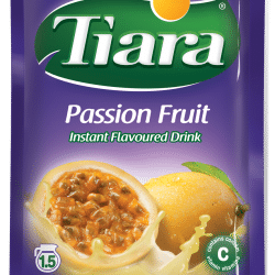 Passion Fruit Drink Tiara