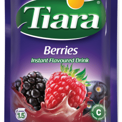 Berries Flavoured Powder Drink