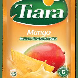 Mango drink tiara