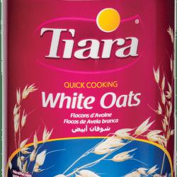 White oats FosterClark