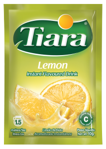 tiara-lemon