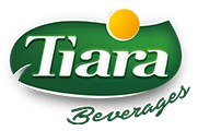 Tiara beverages logo
