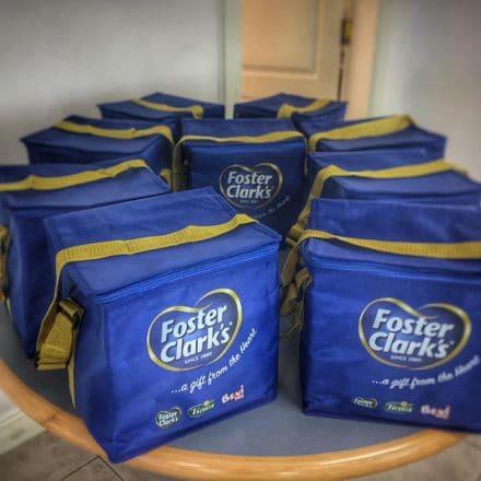 Bags Foster Clark