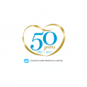 image of 50th anniversary